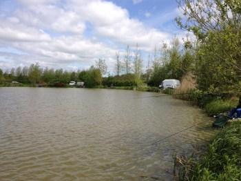 02062013 Blake Lake - pegs