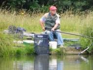 Carney's Damsel Pool 21st July 2013