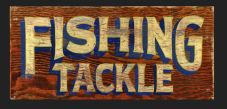 Fishing-Tackle