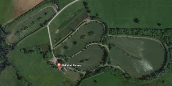 BlakeHall Fishery